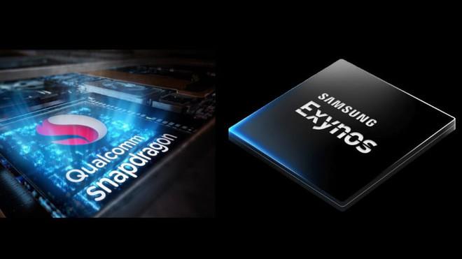 [Tin đồn] Samsung sẽ không còn sử dụng chip Snapdragon của Qualcomm trên Galaxy S21 (S30), thay vào đó chỉ dùng chip Exynos - Ảnh 1.