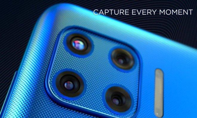 Moto G 5G Plus ra mắt: Màn hình 90Hz, 4 camera 48MP, pin 5000mAh, giá từ 9.1 triệu đồng - Ảnh 2.