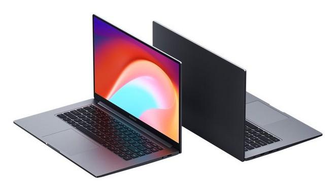 RedmiBook 16 thêm phiên bản chạy chip Intel Core thế hệ 10, giá từ 16.5 triệu đồng - Ảnh 1.