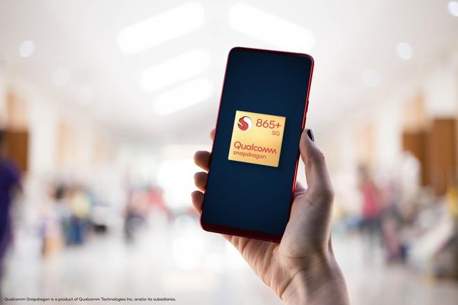 Qualcomm ra mắt Snapdragon 865+: Cải thiện hiệu năng CPU và GPU, tập trung vào smartphone gaming - Ảnh 1.