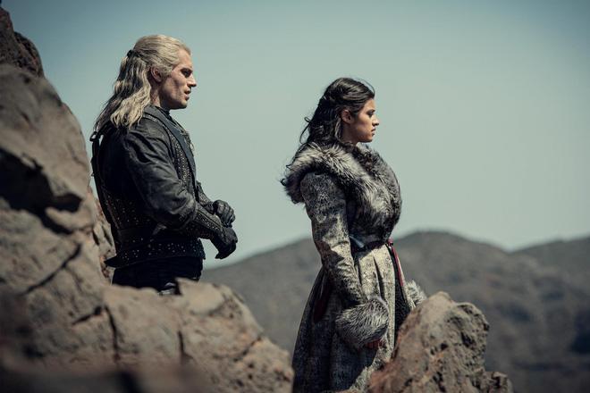 """Biên kịch The Witcher khẳng định các mùa phim tiếp theo sẽ có rất nhiều chi tiết liên quan đến game, fan """"soi"""" mỏi mắt chưa chắc đã tìm ra hết - Ảnh 1."""