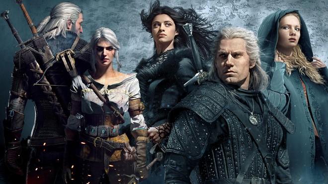 """Biên kịch The Witcher khẳng định các mùa phim tiếp theo sẽ có rất nhiều chi tiết liên quan đến game, fan """"soi"""" mỏi mắt chưa chắc đã tìm ra hết - Ảnh 2."""
