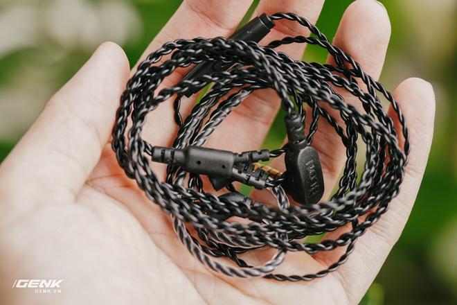 Đánh giá chi tiết tai nghe hiện tượng giá rẻ Blon BL-03: Có tốt như lời đồn? - Ảnh 7.