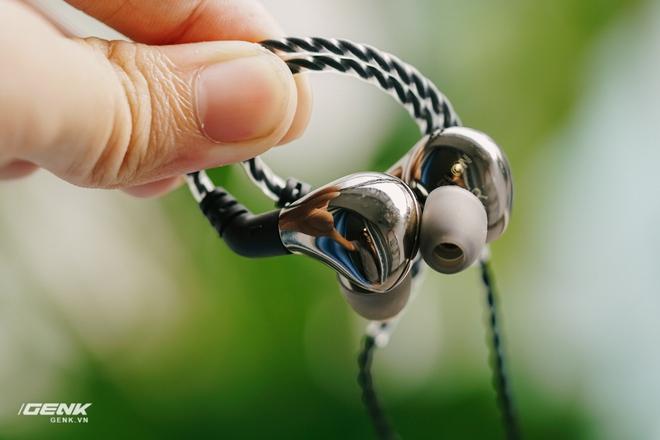 Đánh giá chi tiết tai nghe hiện tượng giá rẻ Blon BL-03: Có tốt như lời đồn? - Ảnh 13.
