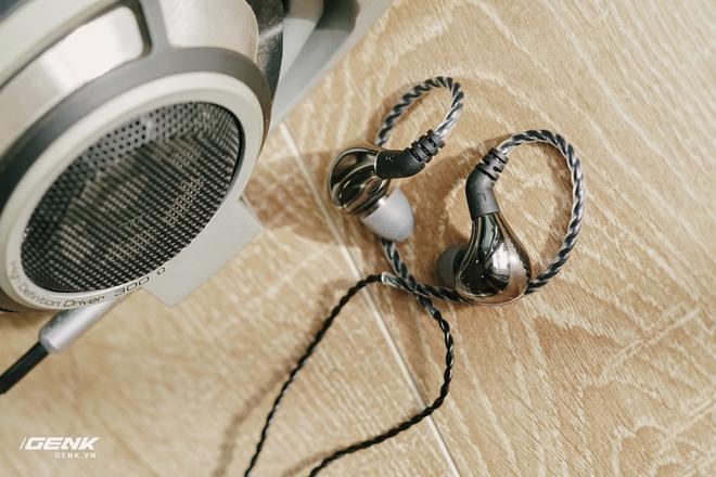 Đánh giá chi tiết tai nghe hiện tượng giá rẻ Blon BL-03: Có tốt như lời đồn? - Ảnh 18.