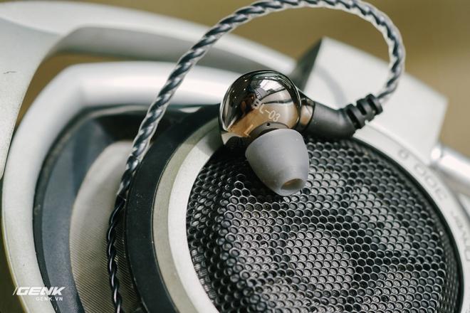 Đánh giá chi tiết tai nghe hiện tượng giá rẻ Blon BL-03: Có tốt như lời đồn? - Ảnh 12.