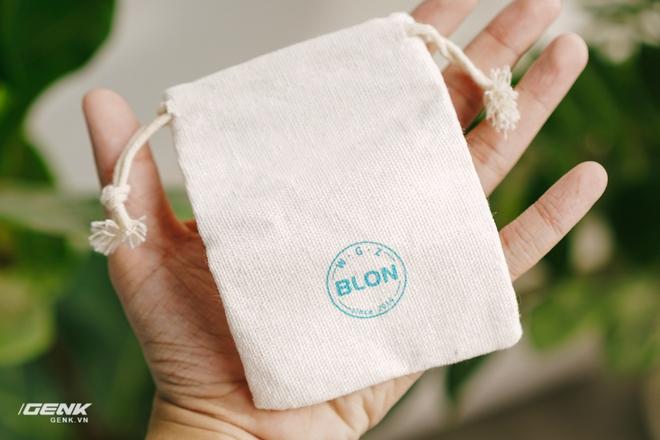 Đánh giá chi tiết tai nghe hiện tượng giá rẻ Blon BL-03: Có tốt như lời đồn? - Ảnh 5.