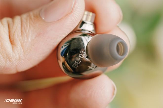 Đánh giá chi tiết tai nghe hiện tượng giá rẻ Blon BL-03: Có tốt như lời đồn? - Ảnh 15.