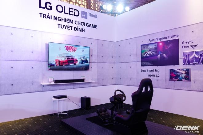 Cận cảnh 2 TV OLED 8K mới nhất của LG: Mỏng, đẹp, giá cũng sang chảnh không kém - Ảnh 5.
