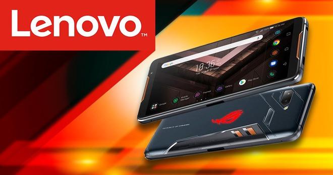 ASUS ROG Phone 3 và Lenovo Legion sẽ là hai mẫu smartphone đầu tiên dùng chip Snapdragon 865+ - Ảnh 3.
