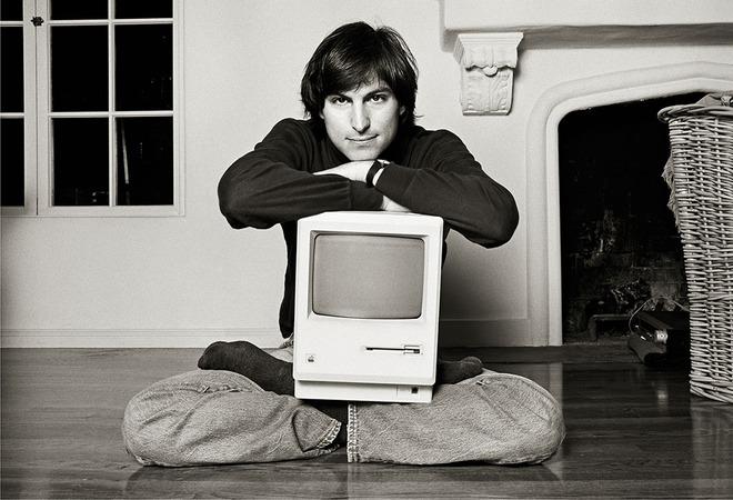 Từ năm 1990, Steve Jobs đã có thể đoán trước được sức mạnh của khả năng làm việc từ xa - Ảnh 1.
