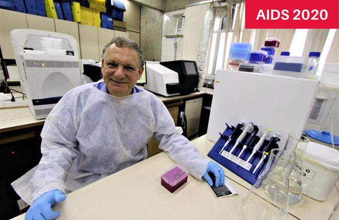 Bệnh nhân HIV đầu tiên trên thế giới khỏi bệnh chỉ nhờ uống thuốc theo chiến lược thông minh? - Ảnh 2.