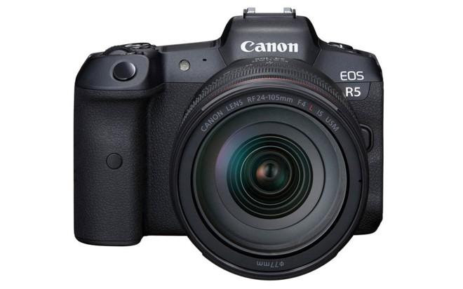 Canon chính thức ra mắt bộ đôi Mirrorless EOS R5 và R6: Sự trở lại ngôi vương của Canon? - Ảnh 2.