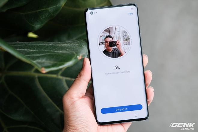 Cận cảnh Vivo X50 Pro giá 20 triệu: Thiết kế hiện đại, camera gimbal siêu chống rung, màn hình tràn viền 90Hz, Snapdragon 765G - Ảnh 18.
