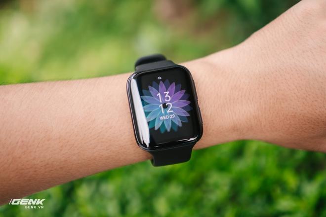 Tính năng này của OPPO Watch giúp giải quyết nỗi trăn trở của người dùng smartwatch - Ảnh 1.