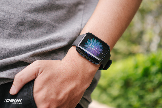 Tính năng này của OPPO Watch giúp giải quyết nỗi trăn trở của người dùng smartwatch - Ảnh 5.