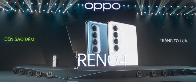 OPPO ra mắt Reno4, Reno4 Pro và OPPO Watch tại Việt Nam - Ảnh 10.