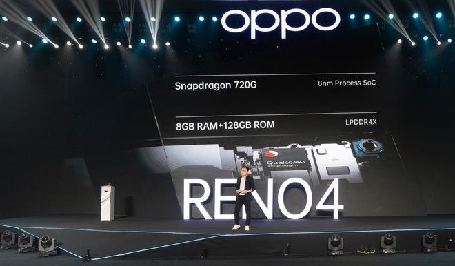 OPPO ra mắt Reno4, Reno4 Pro và OPPO Watch tại Việt Nam - Ảnh 7.