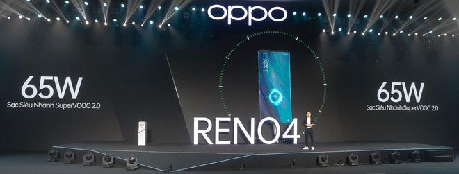 OPPO ra mắt Reno4, Reno4 Pro và OPPO Watch tại Việt Nam - Ảnh 8.