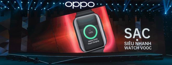 OPPO ra mắt Reno4, Reno4 Pro và OPPO Watch tại Việt Nam - Ảnh 16.