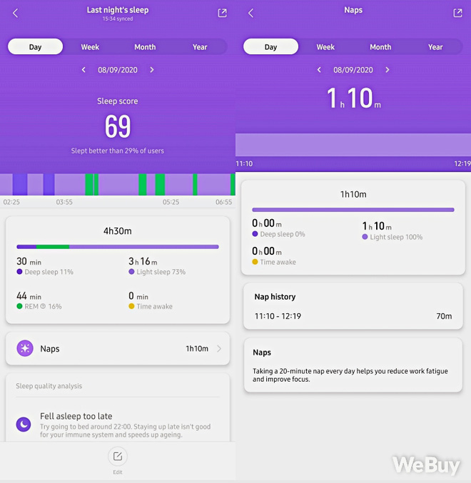Đánh giá Xiaomi Mi Band 5: Hoàn thiện hơn, nhiều tính năng hơn, nhưng có nên nâng cấp không thì tùy vào nhu cầu của bạn - Ảnh 12.