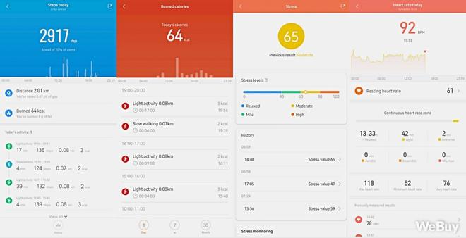 Đánh giá Xiaomi Mi Band 5: Hoàn thiện hơn, nhiều tính năng hơn, nhưng có nên nâng cấp không thì tùy vào nhu cầu của bạn - Ảnh 11.