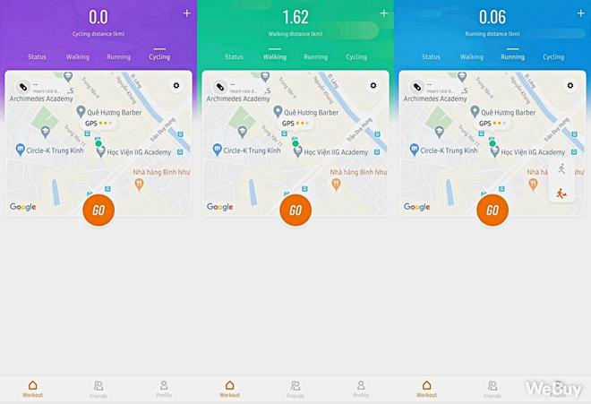 Đánh giá Xiaomi Mi Band 5: Hoàn thiện hơn, nhiều tính năng hơn, nhưng có nên nâng cấp không thì tùy vào nhu cầu của bạn - Ảnh 13.
