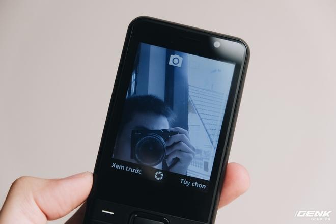 Trên tay BKAV C85 giá 500.000 đồng: Pin 3000mAh, chạy KaiOS, hỗ trợ 4G, tiếc rằng không có Wi-Fi - Ảnh 26.