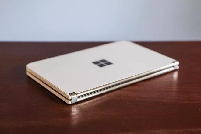 Bên trong siêu phẩm màn hình kép giá cao - Microsoft Surface Duo - Ảnh 13.