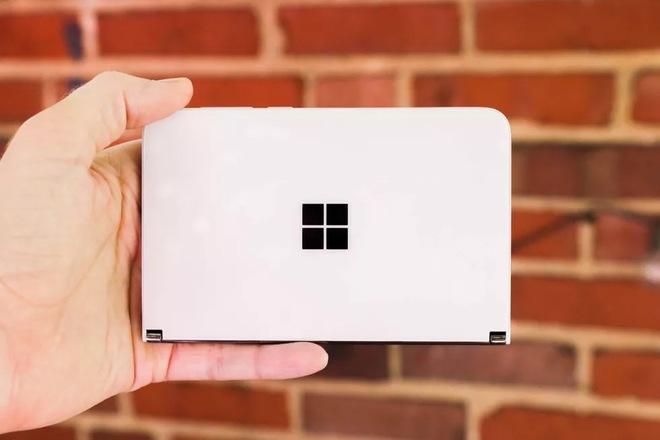 Bên trong siêu phẩm màn hình kép giá cao - Microsoft Surface Duo - Ảnh 27.