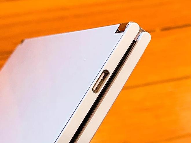 Bên trong siêu phẩm màn hình kép giá cao - Microsoft Surface Duo - Ảnh 4.
