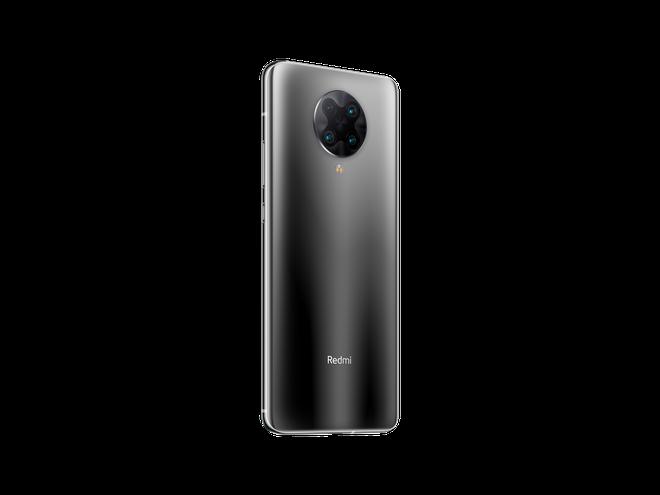 Redmi K30 Ultra ra mắt: Thiết kế không đổi, màn hình AMOLED 120Hz, chip MediaTek Dimensity 1000 , 4 camera, giá từ 6.7 triệu đồng - Ảnh 2.