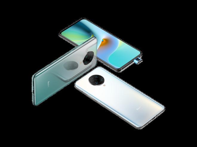 Redmi K30 Ultra ra mắt: Thiết kế không đổi, màn hình AMOLED 120Hz, chip MediaTek Dimensity 1000 , 4 camera, giá từ 6.7 triệu đồng - Ảnh 3.