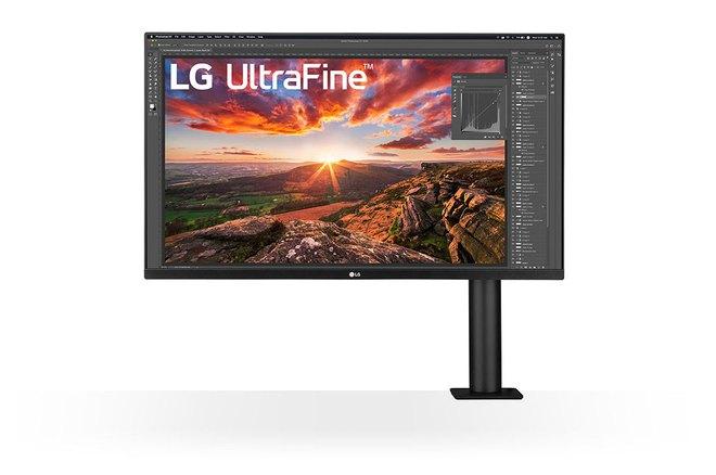 LG ra mắt bộ ba màn hình Ultra Fine, Ultra Gear và Ultra Wide 2020 tại VN, giá từ 6.6 triệu đồng - Ảnh 2.