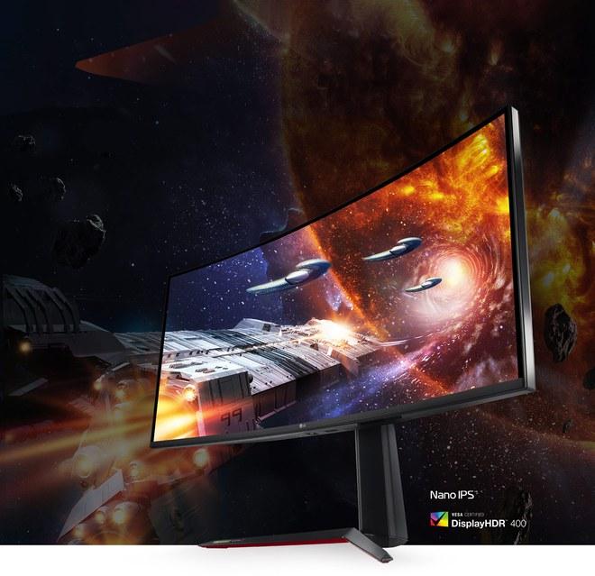 LG ra mắt bộ ba màn hình Ultra Fine, Ultra Gear và Ultra Wide 2020 tại VN, giá từ 6.6 triệu đồng - Ảnh 4.