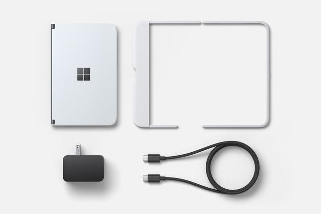 Microsoft chính thức bán ra Surface Duo: Màn hình kép OLED, Snapdragon 855, camera đơn, giá 1399 USD, lên kệ ngày 10/9 - Ảnh 4.