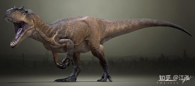 Những mẫu hóa thạch mới tiết lộ loài khủng long Allosaurus không chỉ khát máu mà chúng còn ăn thịt cả đồng loại - Ảnh 6.