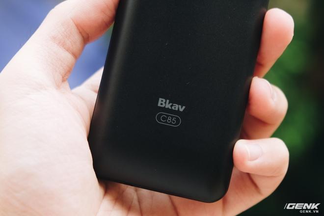 Trên tay BKAV C85 giá 500.000 đồng: Pin 3000mAh, chạy KaiOS, hỗ trợ 4G, tiếc rằng không có Wi-Fi - Ảnh 27.