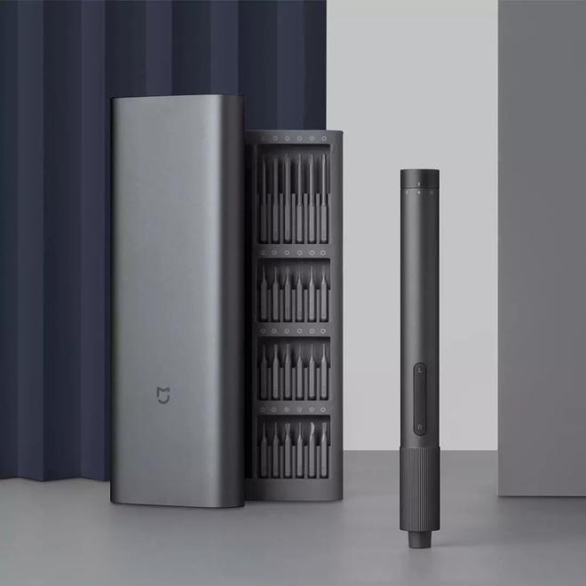 Xiaomi ra mắt tuốc nơ vít điện tích hợp cổng USB-C, giá chỉ 570.000 đồng - Ảnh 1.