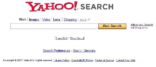 Trước khi có Google, cư dân mạng tiến hành tìm kiếm như thế nào? - Ảnh 3.