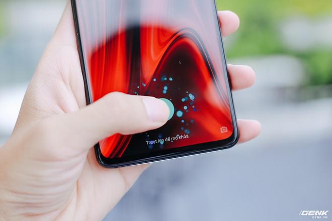 Cảm biến vân tay trên điện thoại Xiaomi có thể được tận dụng làm… camera