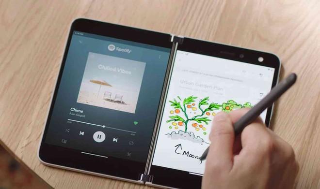 Đặt giá 1400 USD cho Surface Duo, thì ra Microsoft muốn chọn lấy thất bại? - Ảnh 4.