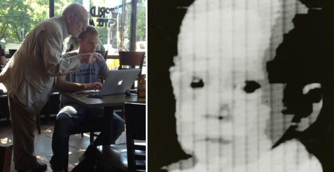 Russell Kirsch, người phát minh ra điểm ảnh đặt nền móng cho ngành nhiếp ảnh số, đã qua đời - Ảnh 1.