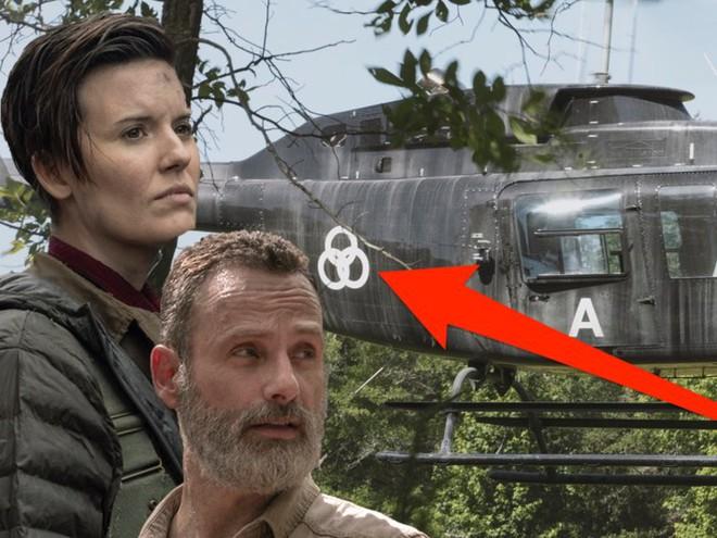 Mời bạn xem trailer The Walking Dead: World Beyond, phần spin-off thứ 2 của vũ trụ Xác Sống và là chìa khóa quan trọng liên quan đến số phận của Rick Grimes - Ảnh 2.