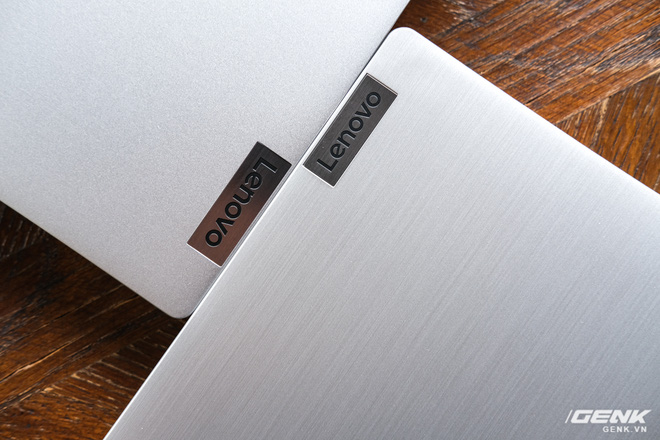 Cận cảnh bộ đôi Lenovo Ideapad Slim 3i và 5i: Trang bị Intel Core i thế hệ 10, thiết kế tối giản, giá phổ thông cho sinh viên và người dùng văn phòng - Ảnh 4.
