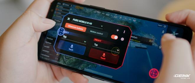 Trên tay quái vật gaming ROG Phone 3: Snapdragon 865+, màn hình 144Hz, pin 6000mAh, giá từ 14.5 triệu đồng - Ảnh 24.