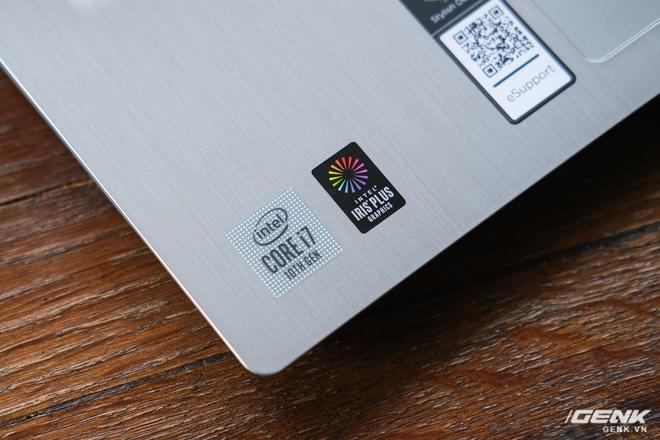 Cận cảnh bộ đôi Lenovo Ideapad Slim 3i và 5i: Trang bị Intel Core i thế hệ 10, thiết kế tối giản, giá phổ thông cho sinh viên và người dùng văn phòng - Ảnh 18.