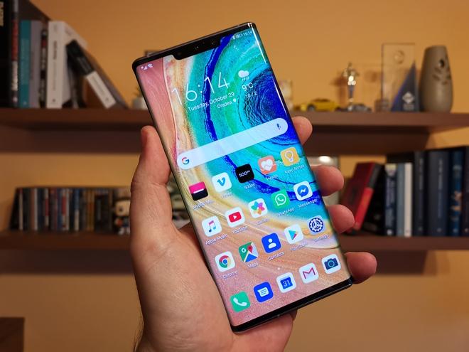 Các đòn trừng phạt của Mỹ đang từ từ bóp nghẹt smartphone Huawei như thế nào? - Ảnh 2.