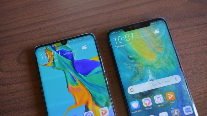 Các đòn trừng phạt của Mỹ đang từ từ bóp nghẹt smartphone Huawei như thế nào? - Ảnh 1.