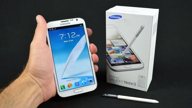 Nhìn lại Samsung Galaxy Note II: Viết nên một bản anh hùng ca khẳng định vị thế của Note series - Ảnh 11.